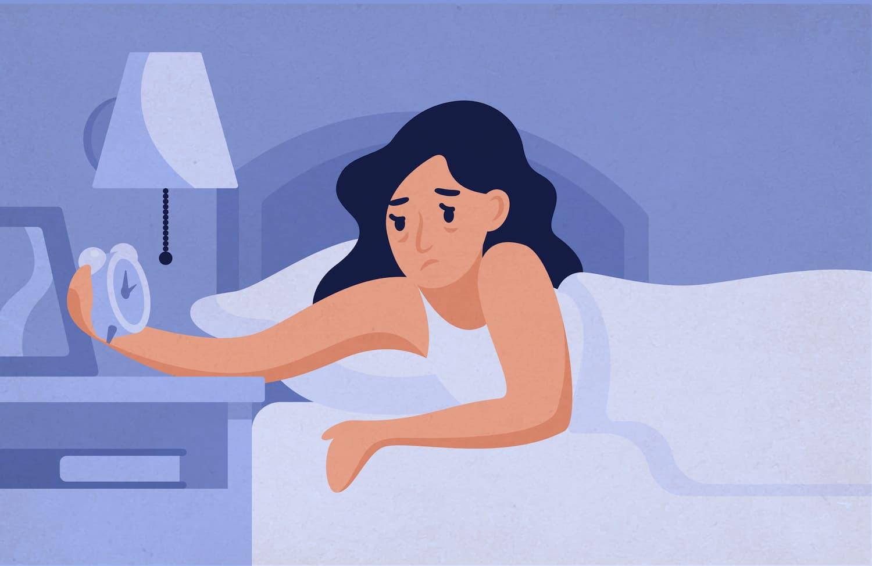 Problèmes de sommeil : les meilleurs conseils pour une bonne nuit réparatrice